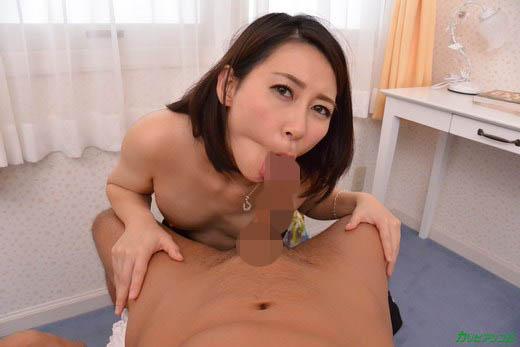 越川アメリ THE未公開 ~綺麗に舐め回す元芸能人~