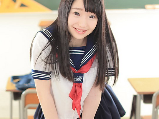 学校へ行こうよぉ~ 姫川ゆうな
