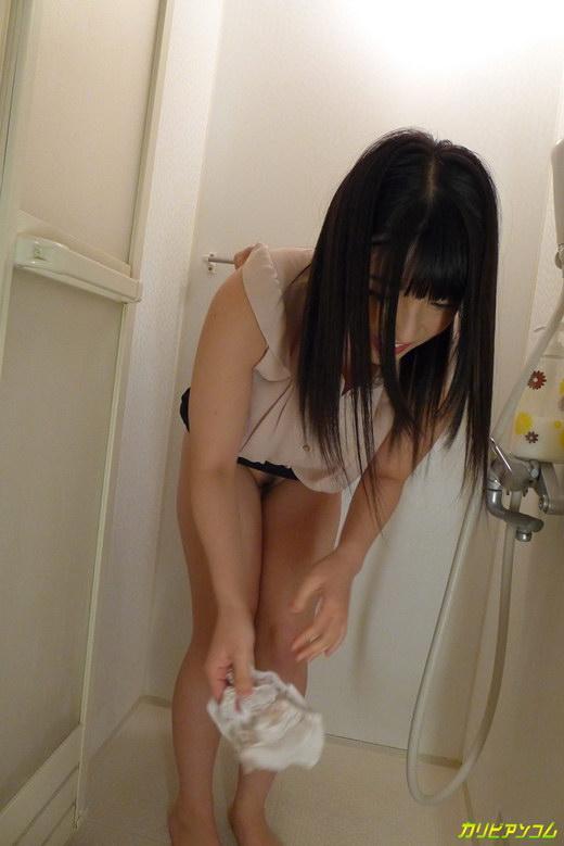 上原亜衣 バックステージどっきりSP ~膀胱パンパンパニック~