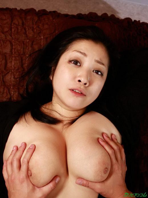 THE スライム乳 小向美奈子