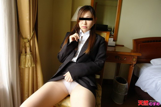 フェラ好きな私は派遣の仕事をしてます 佐山亜希
