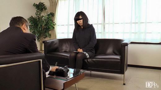 素人AV面接 ~宣伝用の写真撮影だけのはずが…~ 橋本恵美