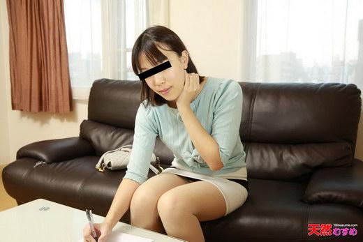 素人AV面接 ~気持ちイイことが好きで応募してきました~ 由紀恵