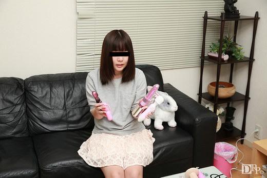 おもちゃ好き娘のバイブコレクション 神木風舞