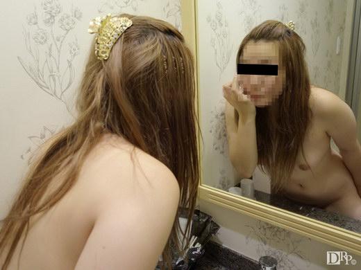 すっぴん素人 ~化粧するより落とす方が大変なの~ 水谷玲奈