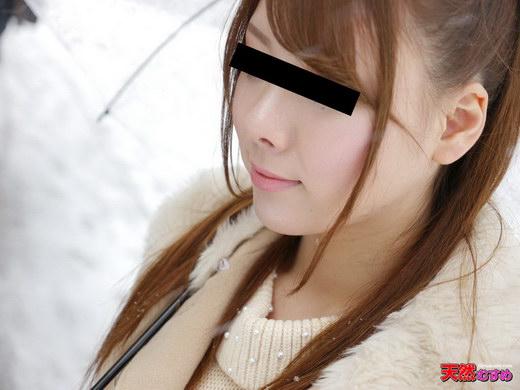 すっぴん素人 ~おねがい素顔にぶっかけて~ 川上梨江