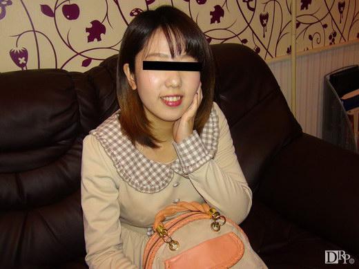 オナニー鑑賞のバイトに応募してきた学生 早乙女香澄
