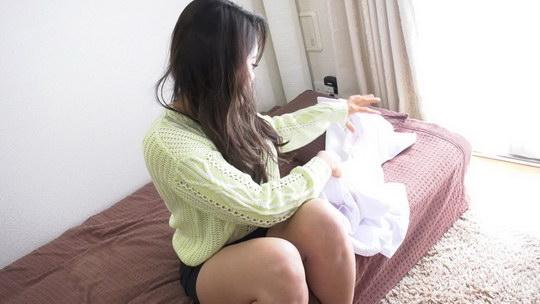 ナース服を着たままハメさせて 三浦裕子