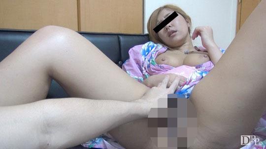 浴衣でエッチしちゃった 飯田久実子