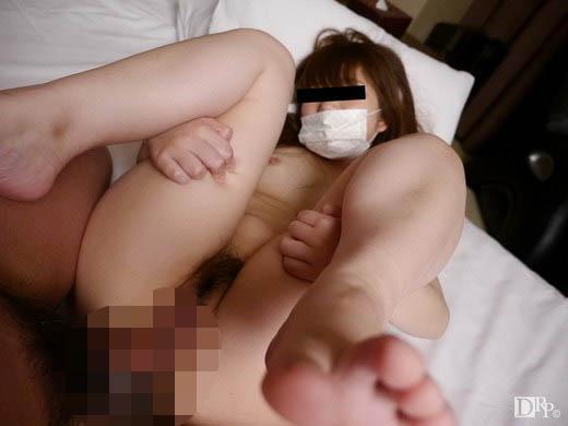マスク外すのはフェラするときだけですよ 戸塚せりな