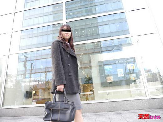 アンダーヘア図鑑 ~陰毛を放置して9年~ 水沢理恵