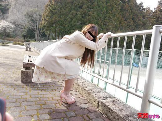飛びっこ散歩 ~素顔のままでお散歩~ 川上梨江