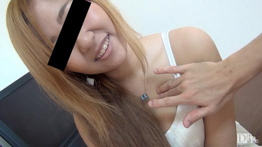 Gカップ娘と初デートでハメ撮りしちゃった 飯田久実子