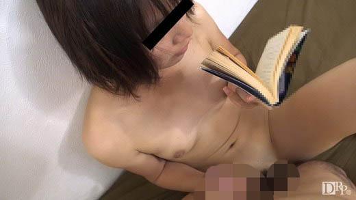 官能小説を読みながらオナニーしちゃいました 前田ゆり