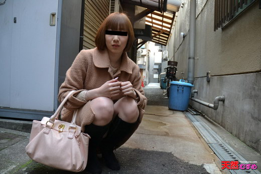 素人ガチナンパ ~無愛想かなと思ったけどお股フレンドリーでした~ 花田ありか
