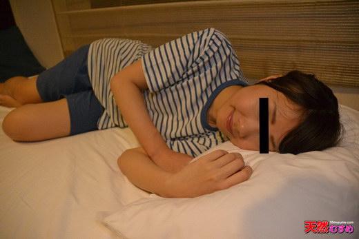 パジャマでNight ~彼氏と初めてのお泊り~ 里中みき