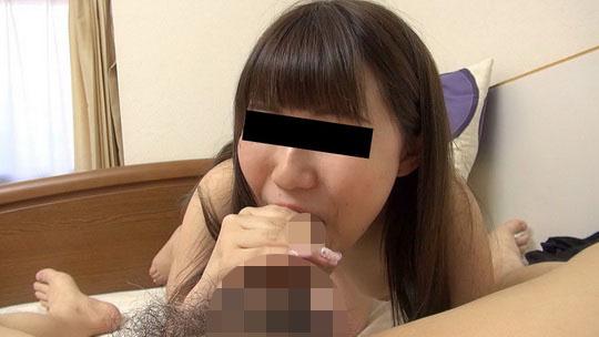 舐めるのが好き 鈴木凛花
