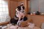 吉村美咲 宅配メイドのご近所迷惑絶叫ファック