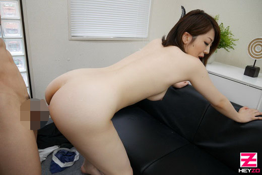 雨音わかな【あまねわかな】 美痴女〜スケベ女の極上腰使い〜