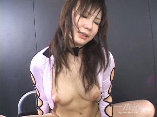 巨乳の松岡理穂