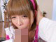 小桜沙樹 「ローション3Pで気持ちいいことしたい!」
