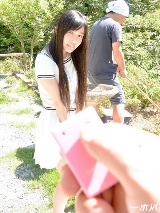 上村あずさ 「しばられたいの ~緊縛着物美人~」