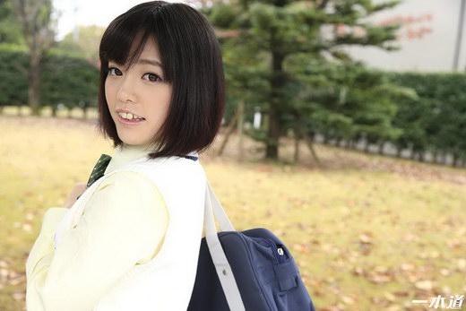 葉山友香 放課後私を好きにしてください