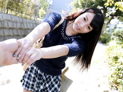 桜井心菜 「ときめき ~もぉ、強いよぅ…いぢわる~」