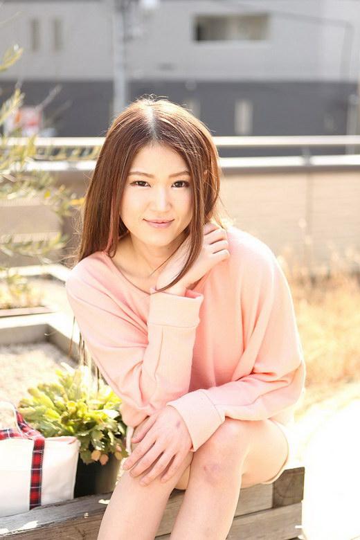 AIKA ときめき 〜スレンダーボディの彼女と中出しデート〜 AIKA