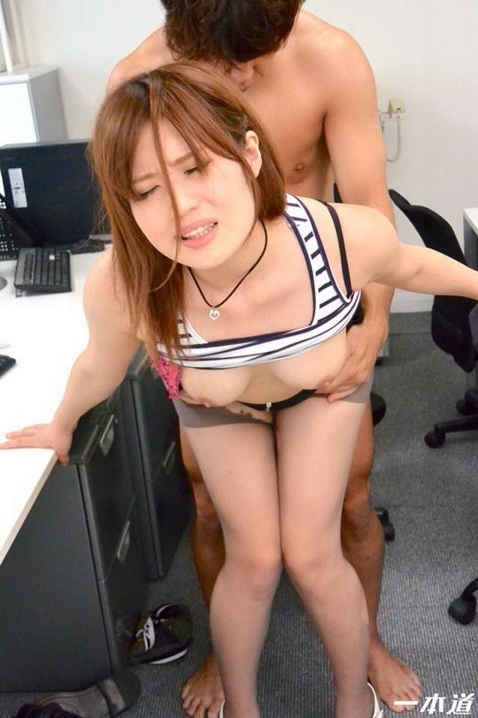 美人OL即ハメ 前田由美