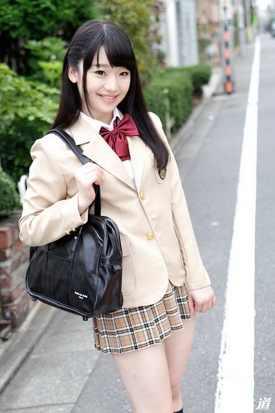 放課後のリフレクソロジー 姫川ゆうな