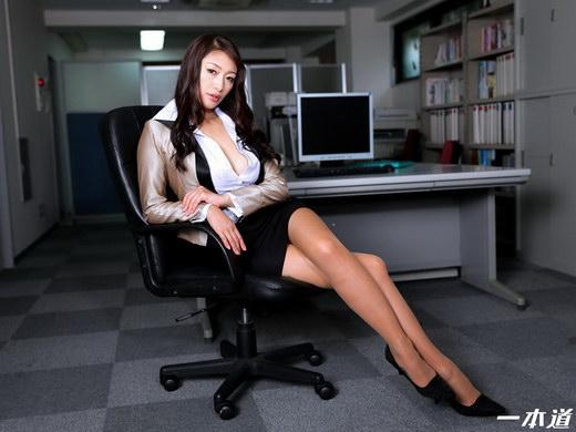 小早川怜子 しばられたいの ~社会的痴位の高いオンナ~