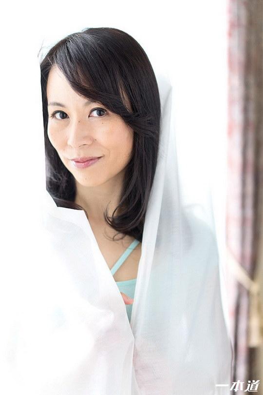 ときめき〜美しく透き通る白い肌の四十路おんな〜 井上綾子