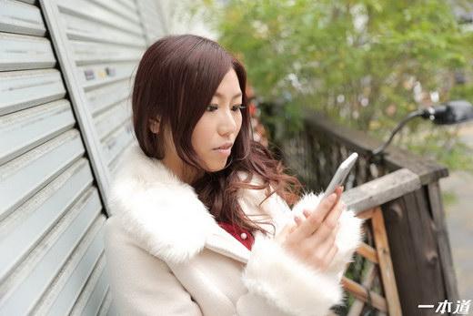 乙川結衣 モデルコレクション 乙川結衣