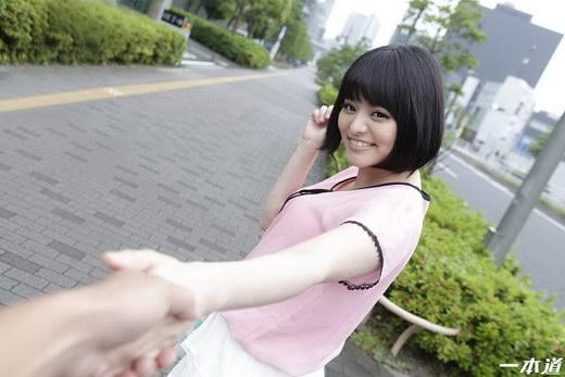 青山未来 ときめき 〜今日はおみくが責める番〜