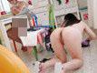 椎名みゆ ヒミツの全裸シェアハウス