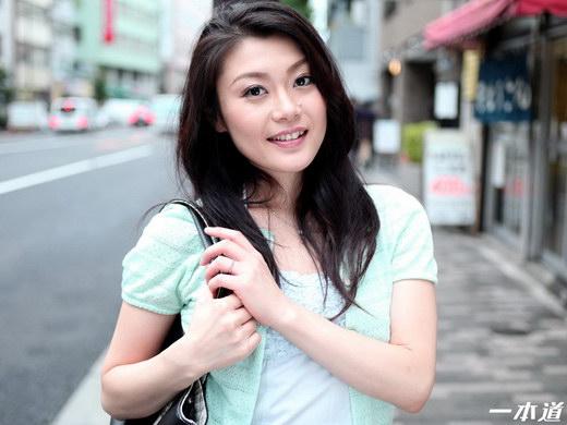 中島京子 肉食美熟女の感度チェック