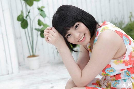 青山未来 モデルコレクション 青山未来
