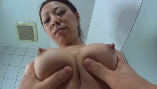 ASUKA 美巨乳美熟女のキス汁まみれSex