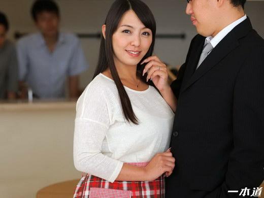 村上涼子 お前のカミさんやらせろ 村上涼子