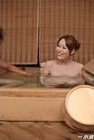 朝桐光 そうだ、人妻と温泉に行こう