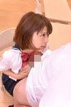 楓ゆうか アノ娘の初体験を完全再現!〜塾の先生〜