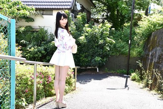 花城あゆ モデルコレクション 花城あゆ