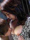 濃厚な接吻と肉体の交わり こころ