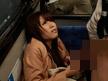 牧野絵里 痴漢路線バス ~居眠り厳禁中出しの旅~