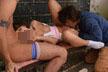 水野葵 ヤり過ぎ若女将の極限スリル館内セックス