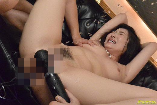 江波りゅう 鬼イキトランス12