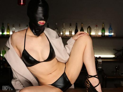 性欲処理マゾマスク ~完全に壊れたコンビニ女~ 性欲処理マゾマスク 05号