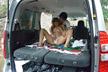 水原サラ ドライブ Go Naked ~スピリチュアルスポットでパイパンマンコに幸せの種まき~