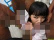 まりか 黒人デカマラ集団メガ挿入